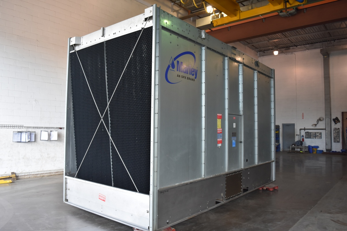 213 Ton Marley Cooling Tower Surplus Group