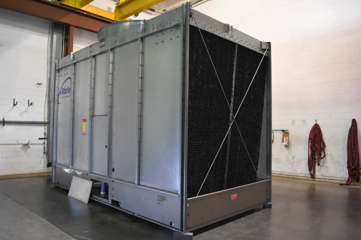 333 Ton Marley Cooling Tower Surplus Group