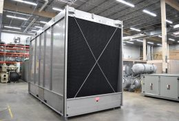 386 Ton Marley Cooling Tower Surplus Group