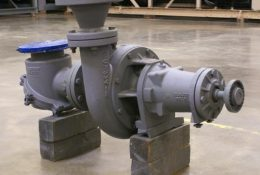 480 GPM Centrifugal Pump02