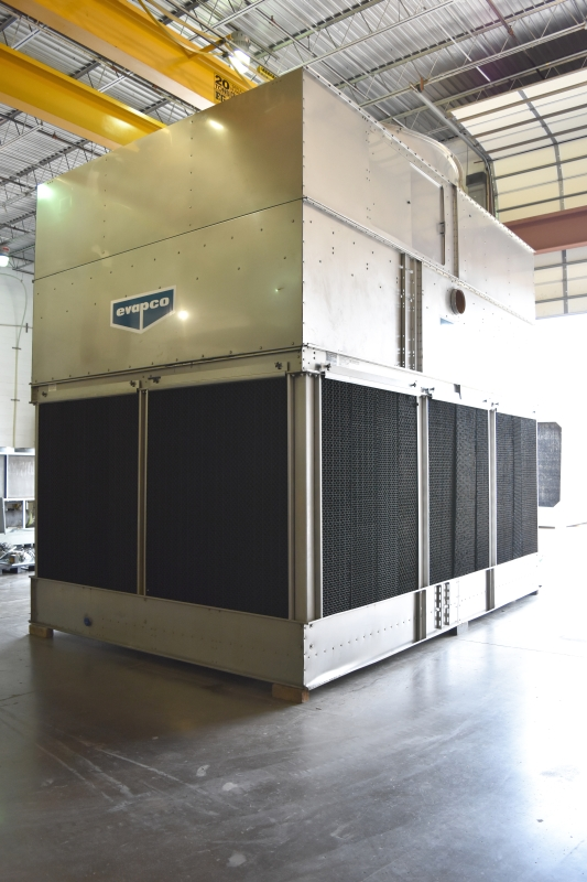 525 Ton BAC Cooling Tower Surplus Group
