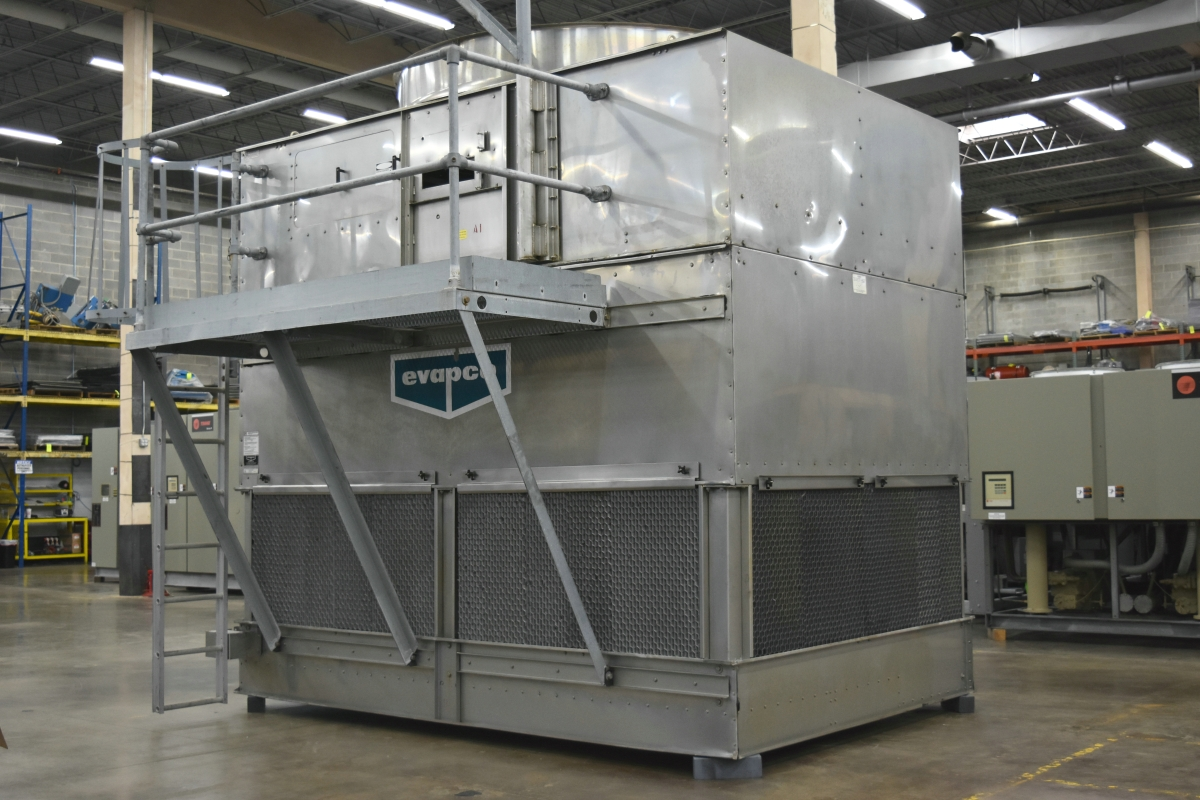 Evapco 2004 Cooling Tower
