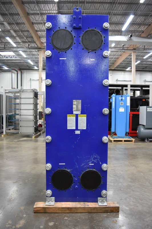 GEA Heat Exchanger Surplus Group
