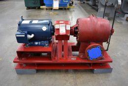 30 Hp Bell & Gossett Centrifugal Pump - Surplus Group