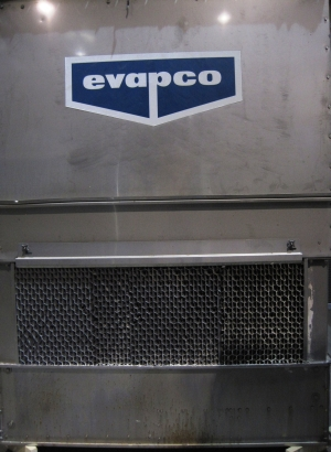 Surplus Group Used Evapco Cooling Tower